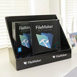 1996年に設立以来FileMakerプラットフォームを取り扱ってきました。